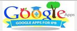 google apps for IPB