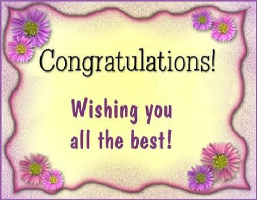 congratulation-messages