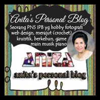 Blog Button Anita