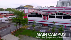Main Campus School of Preparatory Studies