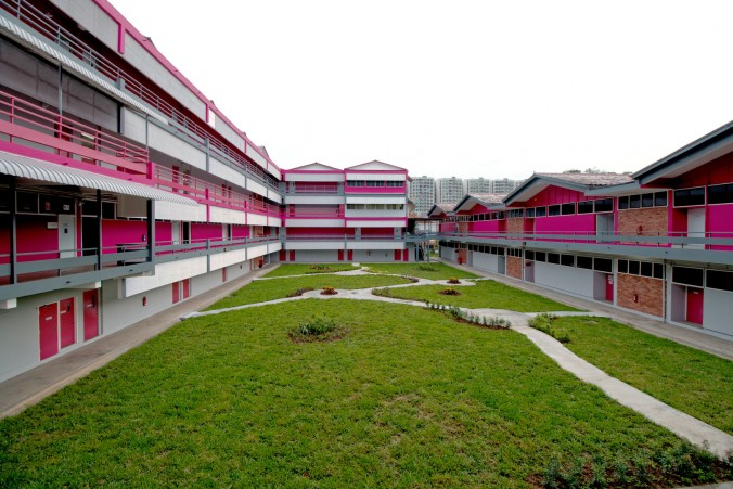 Dimensions International Collage Kovan Campus