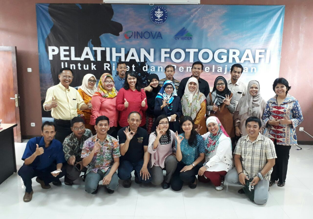 Sumber: WA group Fotografer IPB
